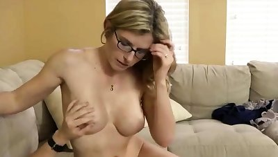 Stepmom Sucking Bushwa