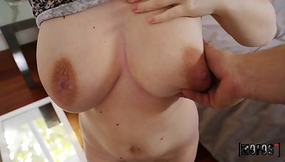 Pervs On Patrol - Ensnared My Busty Roomate 1 - Big Tits